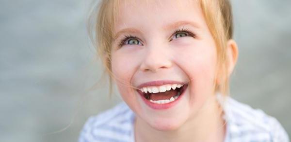 здоровые красивые зубы