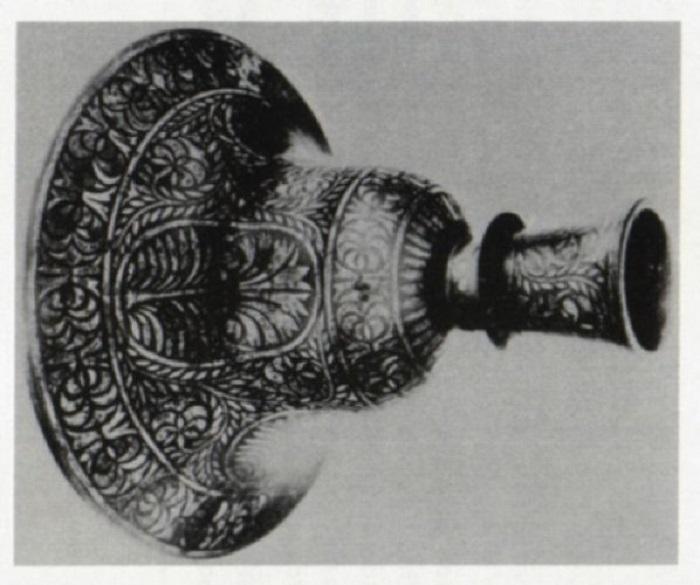 Странные объекты, происхождение которых, так и не было установлено