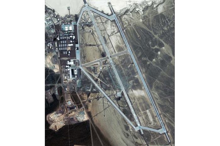 """Самолет, тюрьма и """"хранилище судного дня"""": наиболее охраняемые объекты на планете"""