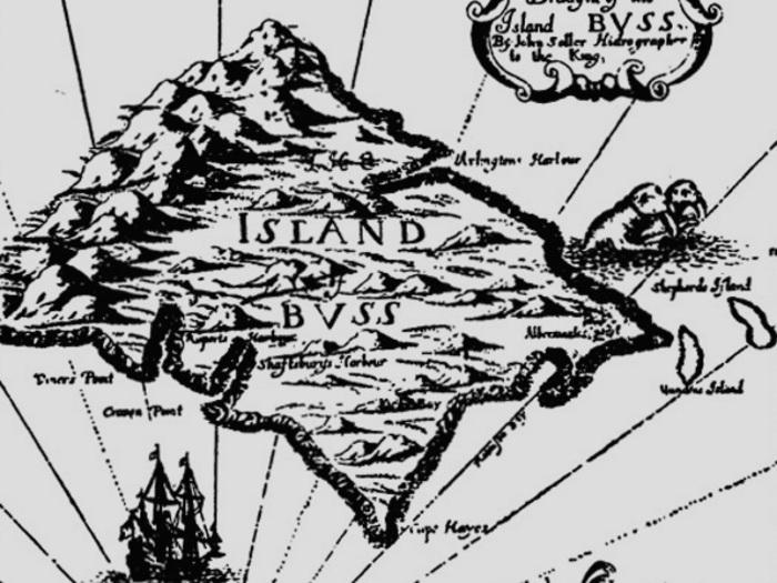Русалки, планеты, острова: открытия, которые оказались ошибками