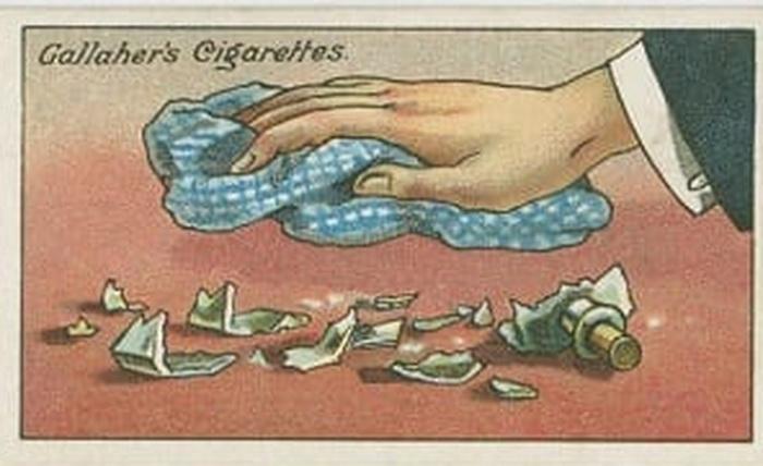 Гениальные лайфхаки, которым уже 100 лет, и они все еще акутальны