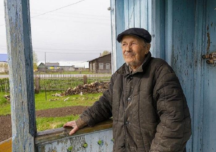 Всю сознательную жизнь он копил на новый дом, но когда насобирал миллион, то отдал его в реабилитационный центр для детей