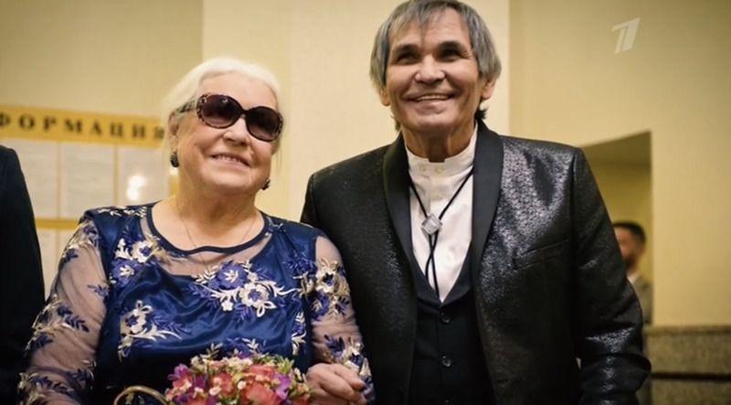 Почему на свадьбе Федосеевой-Шукшиной не было дочери: 80-летняя актриса дала ответ