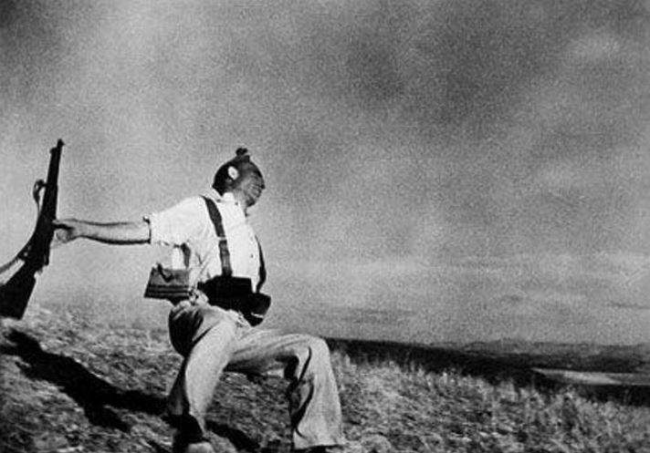 Знаменитые фотографии-мистификации: как они были подделаны