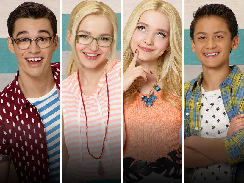 list of Liv and Maddie episodes