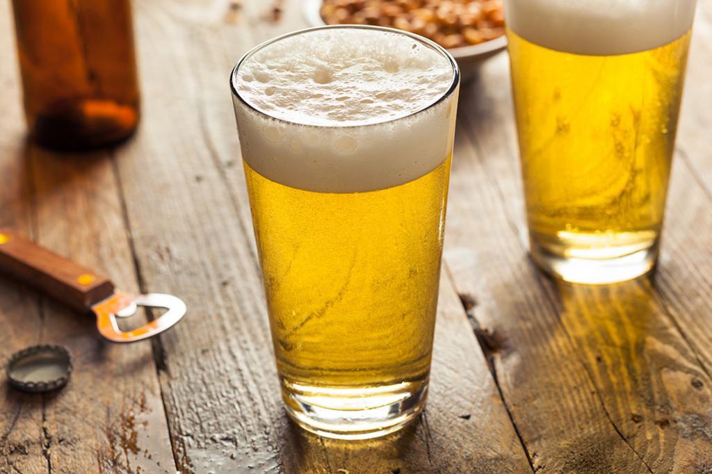 живое пиво оптом в Ставрополе