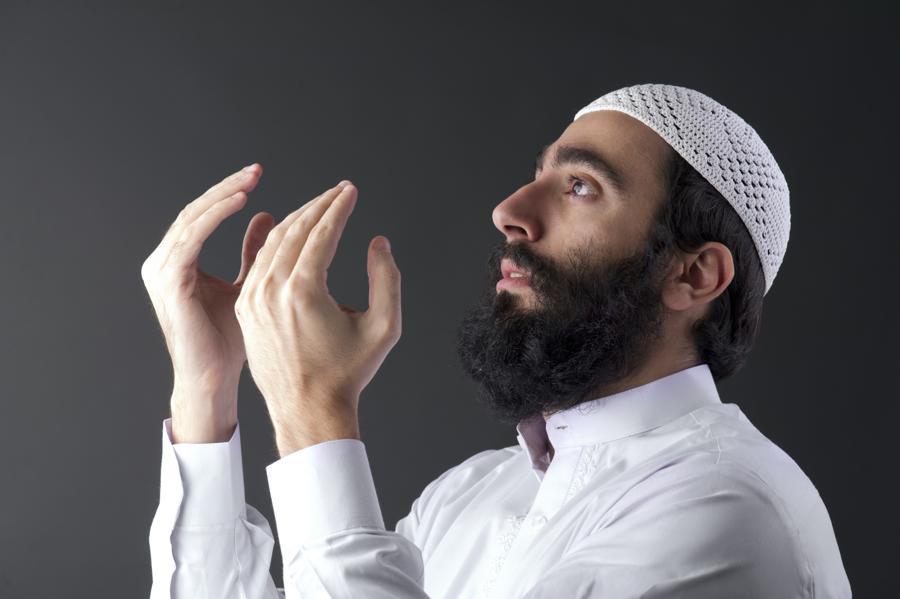 Мусульманские картинка парень
