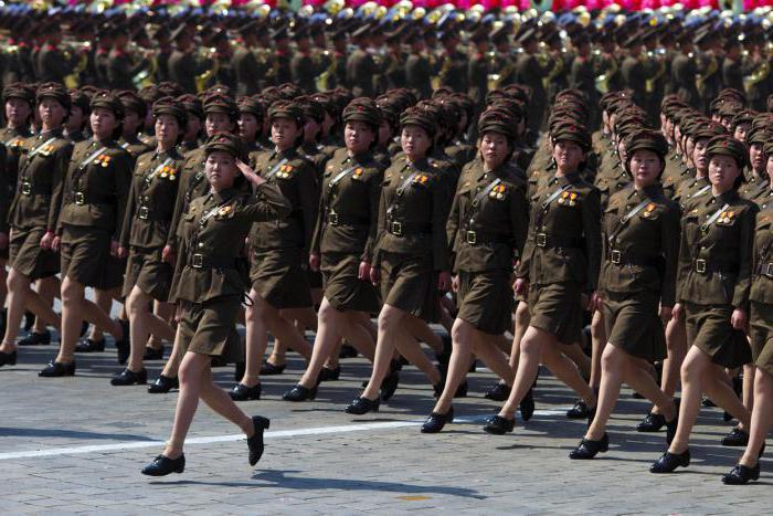 армия кндр
