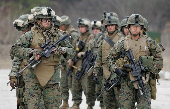 вооруженные силы кндр и республики корея