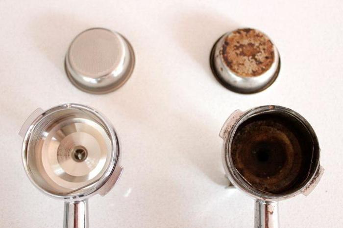 средство от накипи для кофемашины saeco