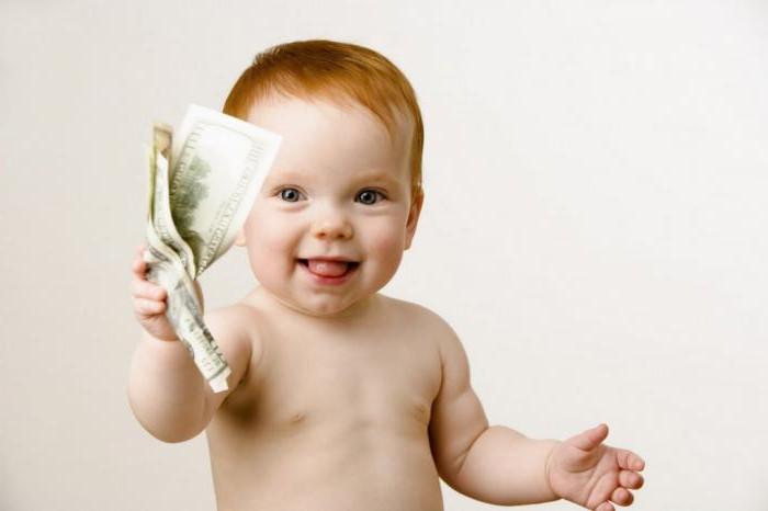 средства материнского капитала