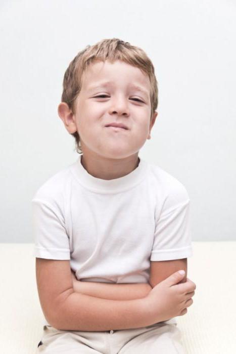 ребёнка тошнит и болит живот что делать