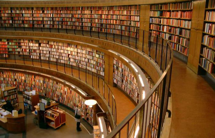зачем нужны библиотеки