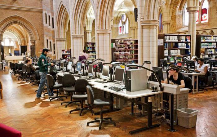 есть ли будущее у библиотек