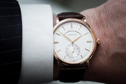 для чего нужны наручные часы