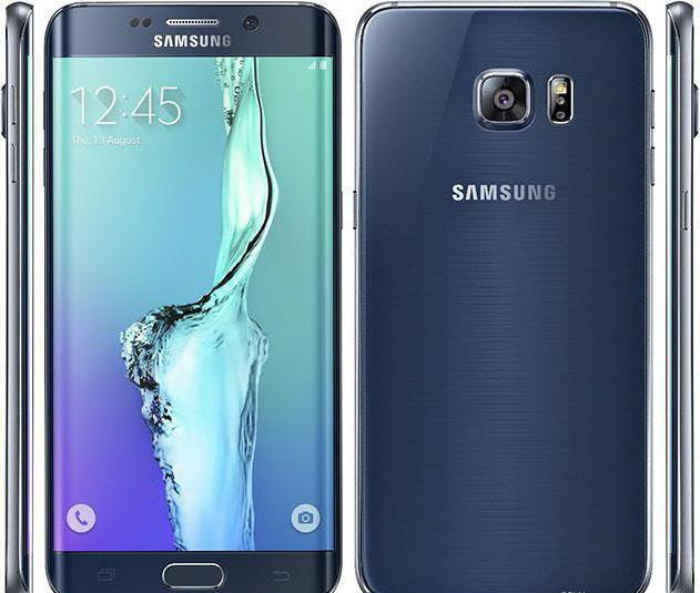 samsung galaxy s6 edge iphone 6 plus