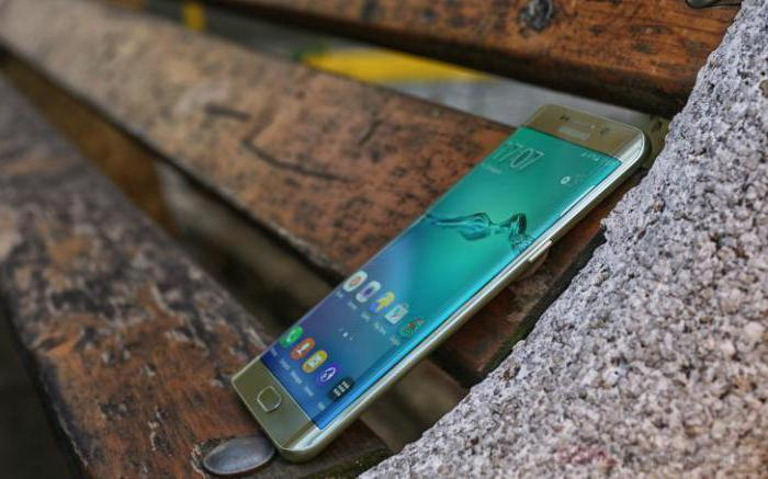 смартфон samsung galaxy s6 edge plus