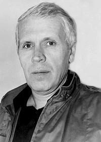 Бирюков Владлен Егорович причина смерти