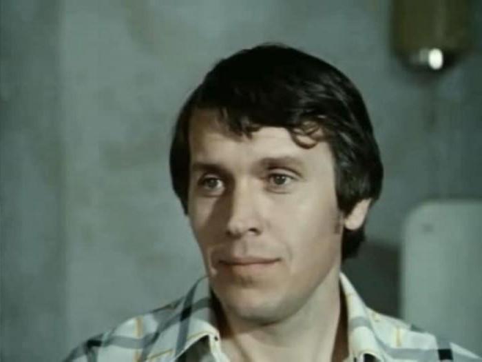 Актер Владлен Бирюков причина смерти