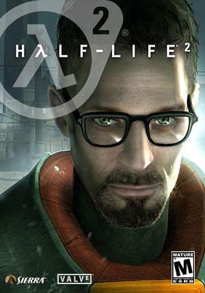 читы коды на half life 2