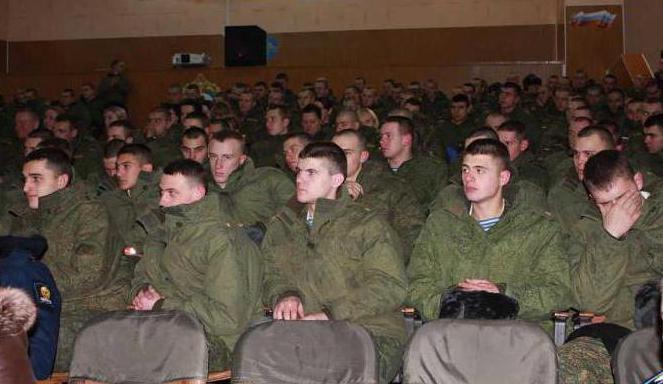 рязанское военное училище после 9 класса