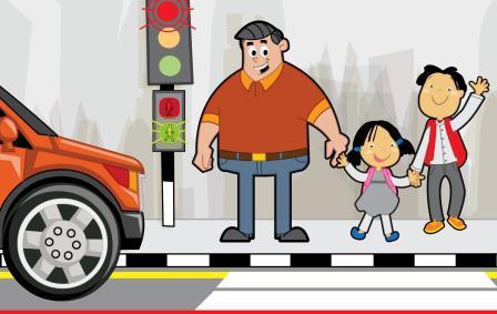 безопасность на железной дороге для детей