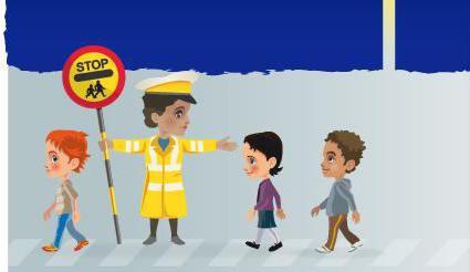 детям подмосковья безопасность на дорогах