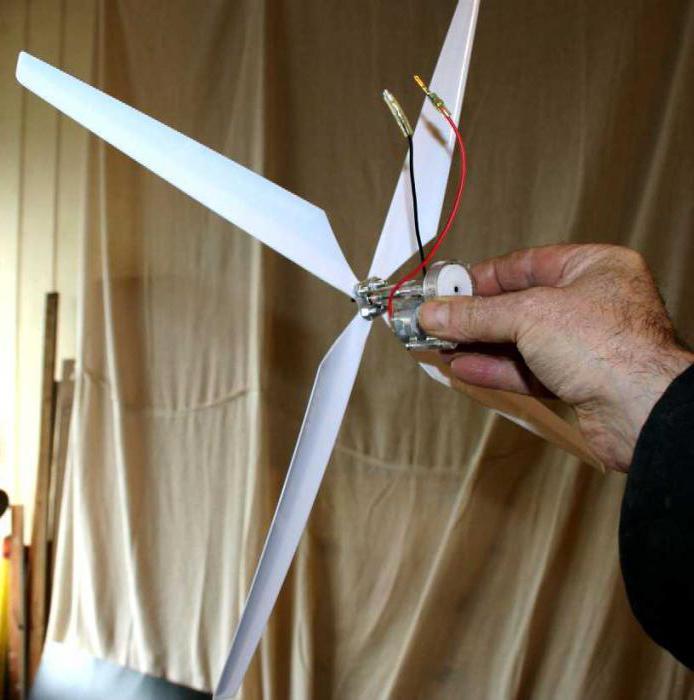 Ветряк своими руками инструкция 428