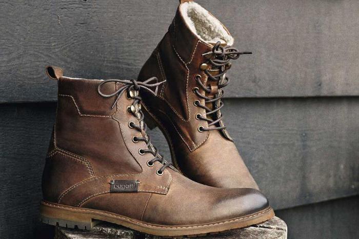 бренды обуви список