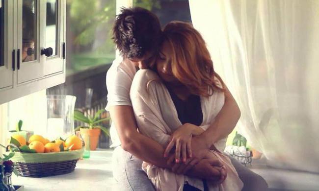сонник объятия поцелуи