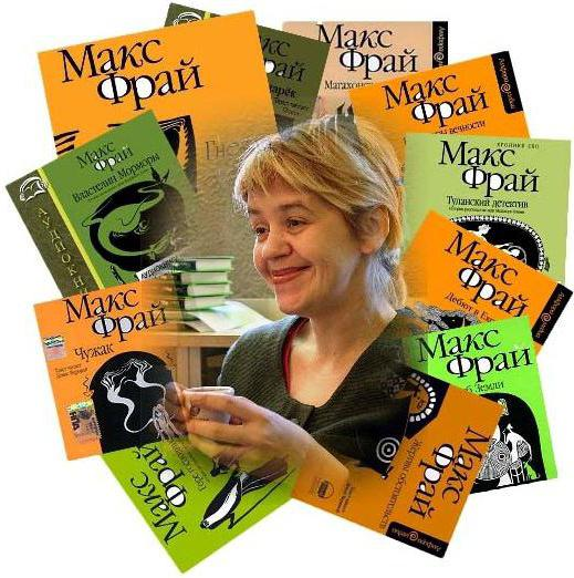 лучшие детские писатели и книги для развития детей