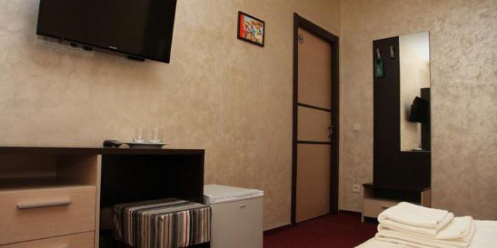 мини гостиницы в екатеринбурге недорого
