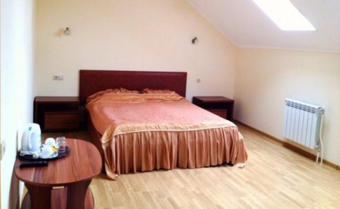 гостиницы екатеринбурга недорого на сутки