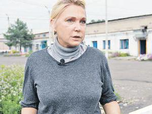Наталья захарова биография