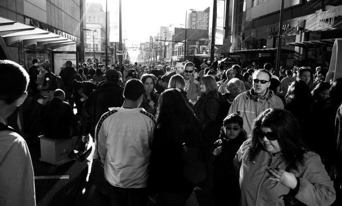 демографический взрыв характерен для стран