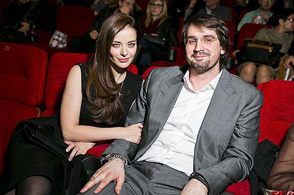 Марина Александрова актриса фото