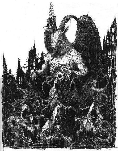 пророчества об антихристе