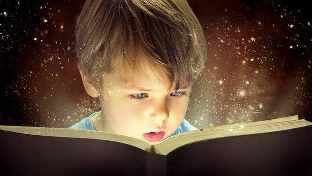 поучительная сказка для детей