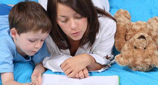 поучительные сказки детям на ночь