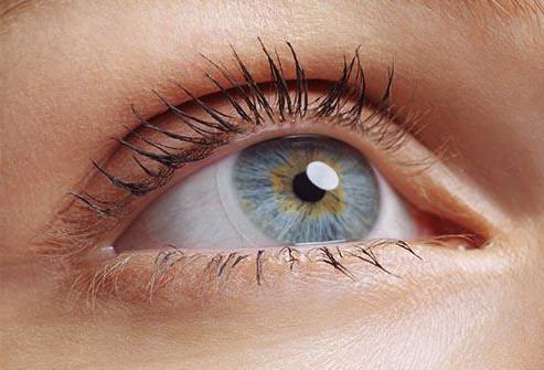 как увлажнить глаза в линзах какие капли для линз