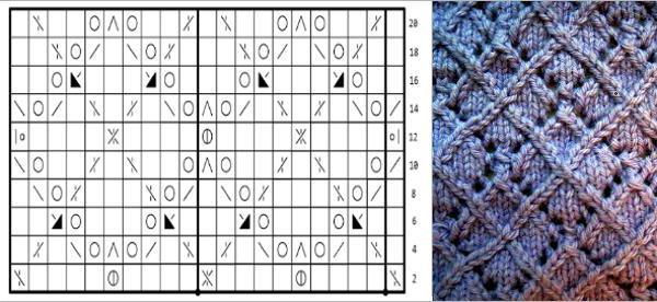 вязание спицами свитера для девочек
