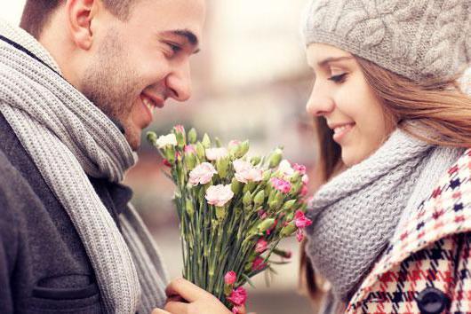 как правильно вести себя с мужчиной овном