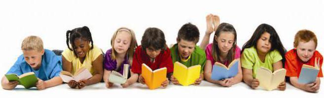 список книг для детей 7 8 лет