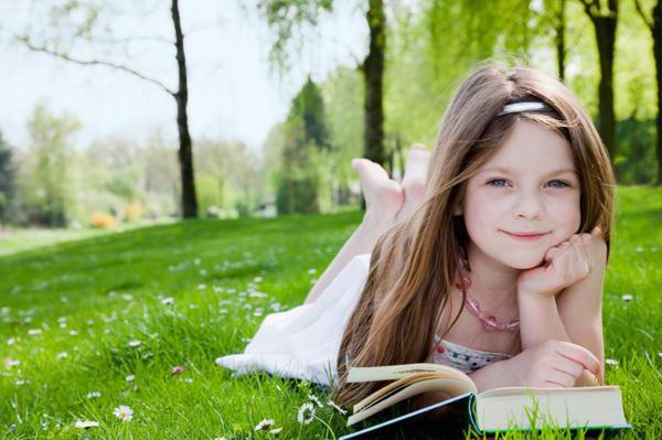 книги для девочек 7 8 лет