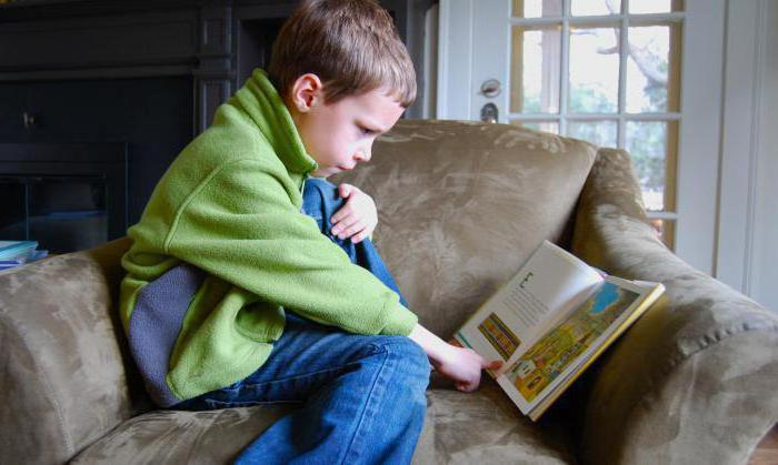 интересные книги для детей