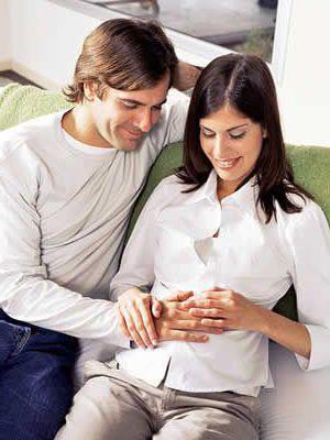 пятая неделя беременности что происходит с плодом и что чувствует женщина