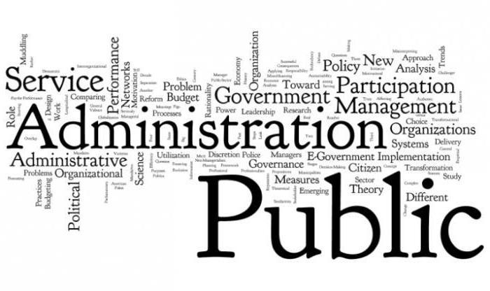 public administration dissertation pdf Constituents of transparency in public administration with reference to empirical findings from estonia dissertation of the university of st gallen.