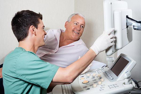 бывает ли рак груди у мужчин