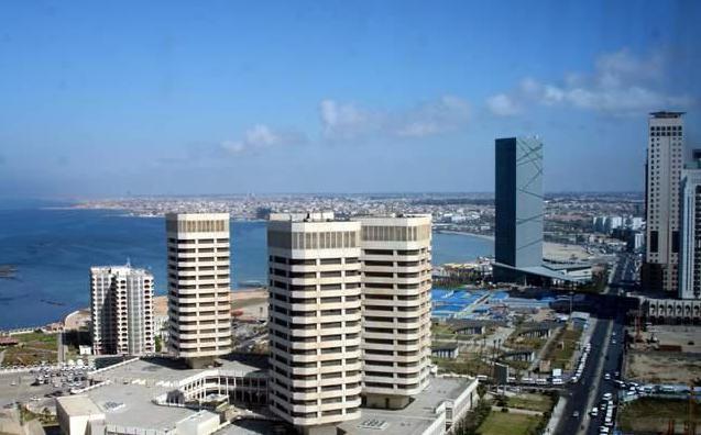 государство ливия столица