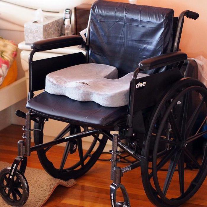 ортопедическая подушка для сидения на стул отзывы